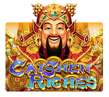 slotxo game caishen riches gw สล็อตออนไลน์ SLOT22TH