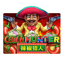 slotxo game chilli hunter gw สล็อตออนไลน์ SLOT22TH