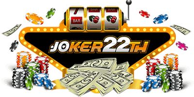 Logo Joker22th