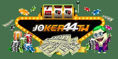 Logo Joker 44 TH