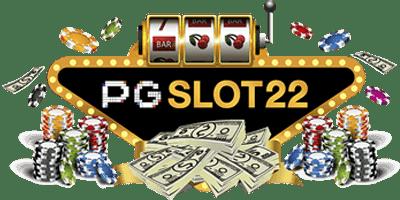 Logo PGslot22